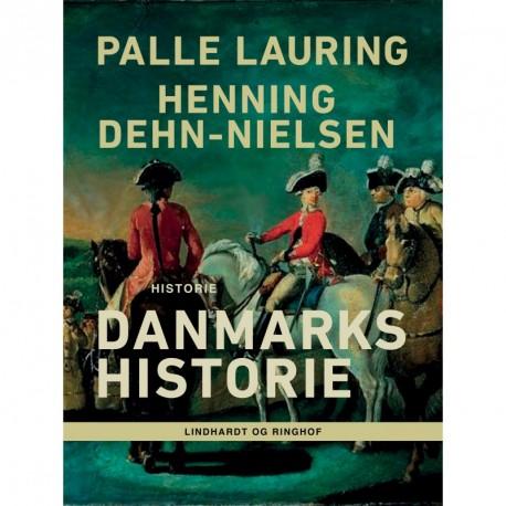 Danmarks historie