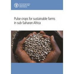 Pulse crops for sustainable farms in sub-Saharan Africa