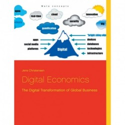 Digital Economics: The Digital Transformation of Global Business