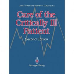 Care of the Critically Ill Patient