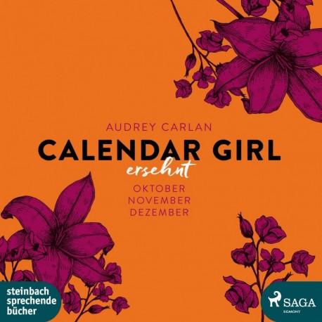 Calendar Girl - Ersehnt