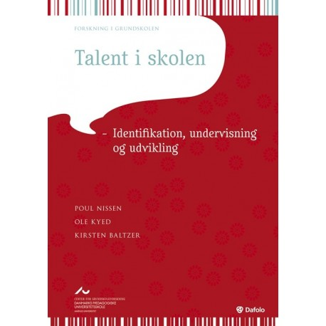 Talent i skolen