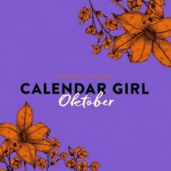 Calendar Girl - Oktober