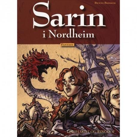 Sarin i Nordheim
