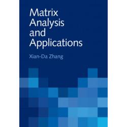 Matrix Analysis and Applications