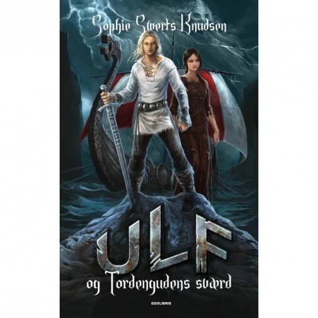 Ulf og Tordengudens sværd
