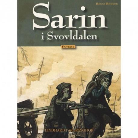 Sarin i Svovldalen