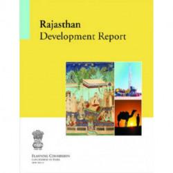 Rajasthan Development Report No. 3