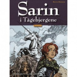 Sarin i Tågebjergene