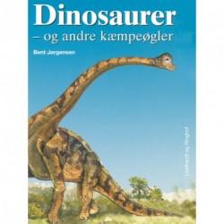Dinosaurer - og andre kæmpeøgler