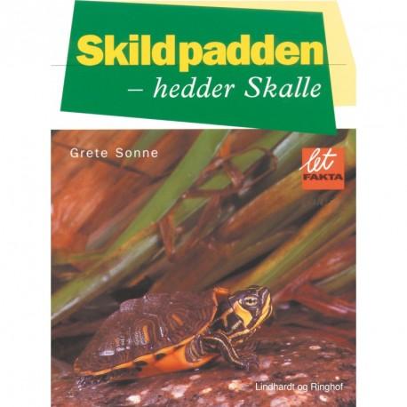 Skildpadden - hedder Skalle