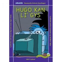 Hugo kan li gys