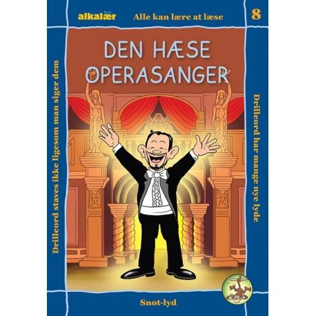 Den hæse operasanger