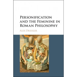 Personification and the Feminine in Roman Philosophy