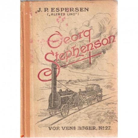 Georg Stephenson