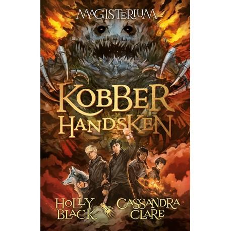 Magisterium 2: Kobberhandsken: Kobberhandsken