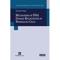 Mechanisms of DNA Damage Recognition in Mammalian Cells