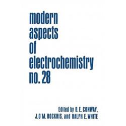 Modern Aspects of Electrochemistry: Volume 28