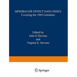 Moessbauer Effect Data Index: Covering the 1969 Literature