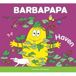 Barbapapa - Haven