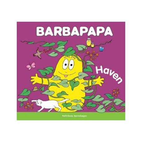 Barbapapa - Haven
