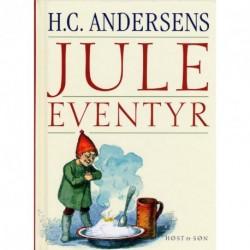 HC Andersens juleeventyr