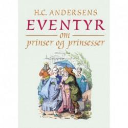 Eventyr om prinser og prinsesser