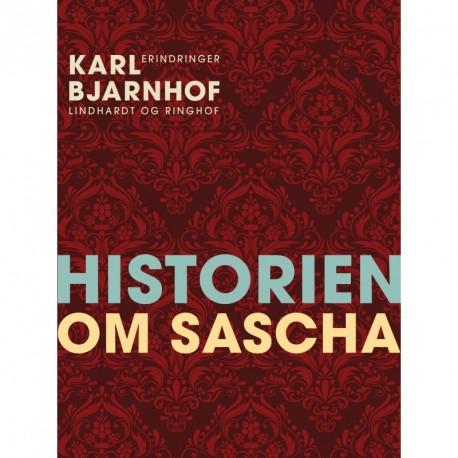 Historien om Sascha
