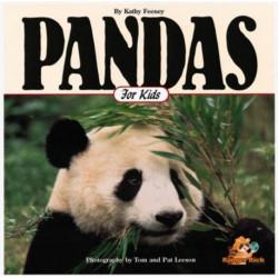 Pandas for Kids