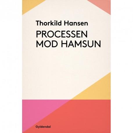 Processen mod Hamsun