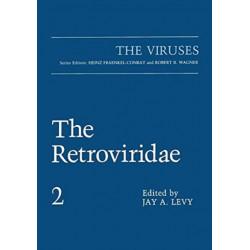 The Retroviridae