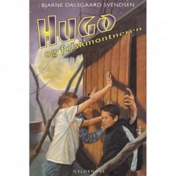 Hugo og falskmøntneren