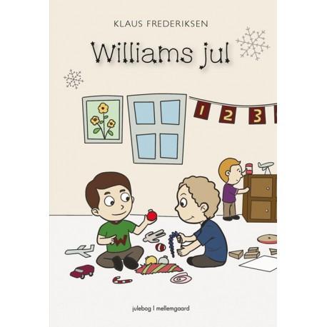 WILLIAMS JUL