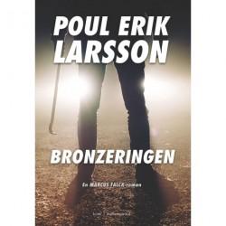 BRONZERINGEN: En MARCUS FALCK roman