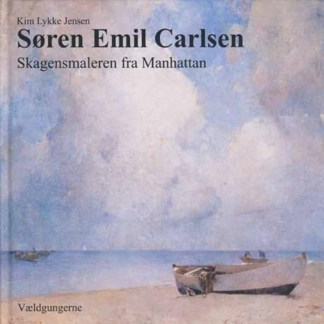 Søren Emil Carlsen: Skagensmaleren fra Manhattan