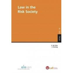 Law in the Risk Society