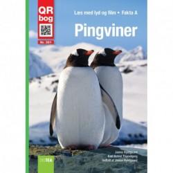 Pingviner: Læs med lyd og film