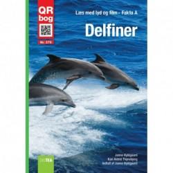 Delfiner: Læs med lyd og film