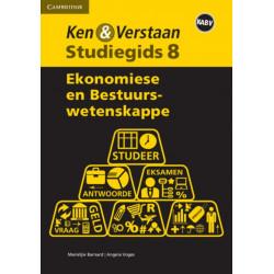 Ken & Verstaan Ekonomiese en Bestuurswetenskappe Graad 8