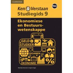 Ken & Verstaan Ekonomiese en Bestuurswetenskappe Graad 9