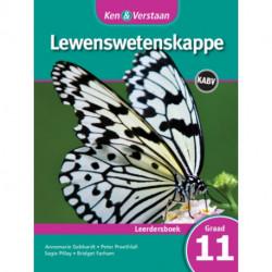 Ken & Verstaan Lewenswetenskappe Leerdersboek Graad 11
