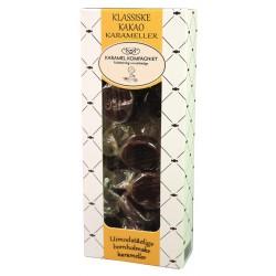 Kakaokarameller, 100g