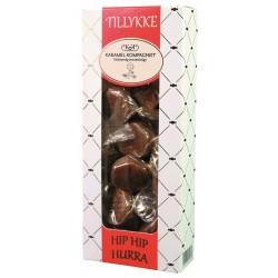 Tillykke - Fløde karameller, 100g