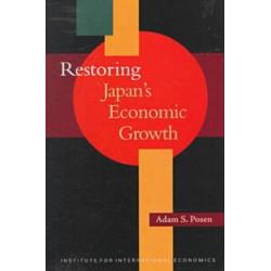 Restoring Japan`s Economic Growth