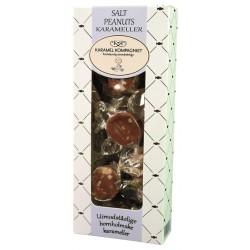 Salt-peanuts-karameller, 100g
