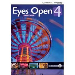 Eyes Open Level 4 Video DVD