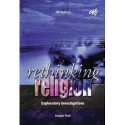 Rethinking Religion: Exploratory Investigations