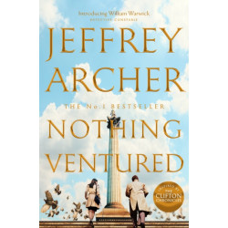 Nothing Ventured: The Sunday Times -1 Bestseller