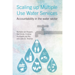 Scaling Up Multiple Use Water Services: Accountability in the Water Sector