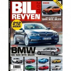 Bil-revyen (Årgang 2017)